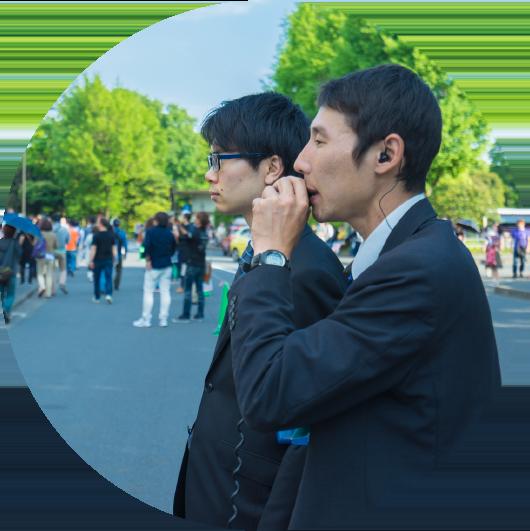 株式会社 ケン&スタッフ / ケンスタ | コンサート・フェス等の業務