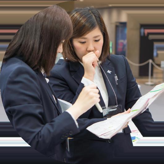 株式会社 ケン&スタッフ / ケンスタ | イベント関連に伴う事前・事後対応業務