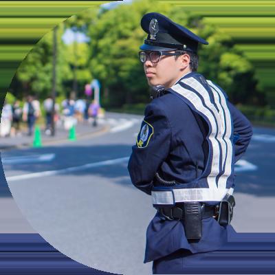 株式会社 ケン&スタッフ / ケンスタ | 警備業務